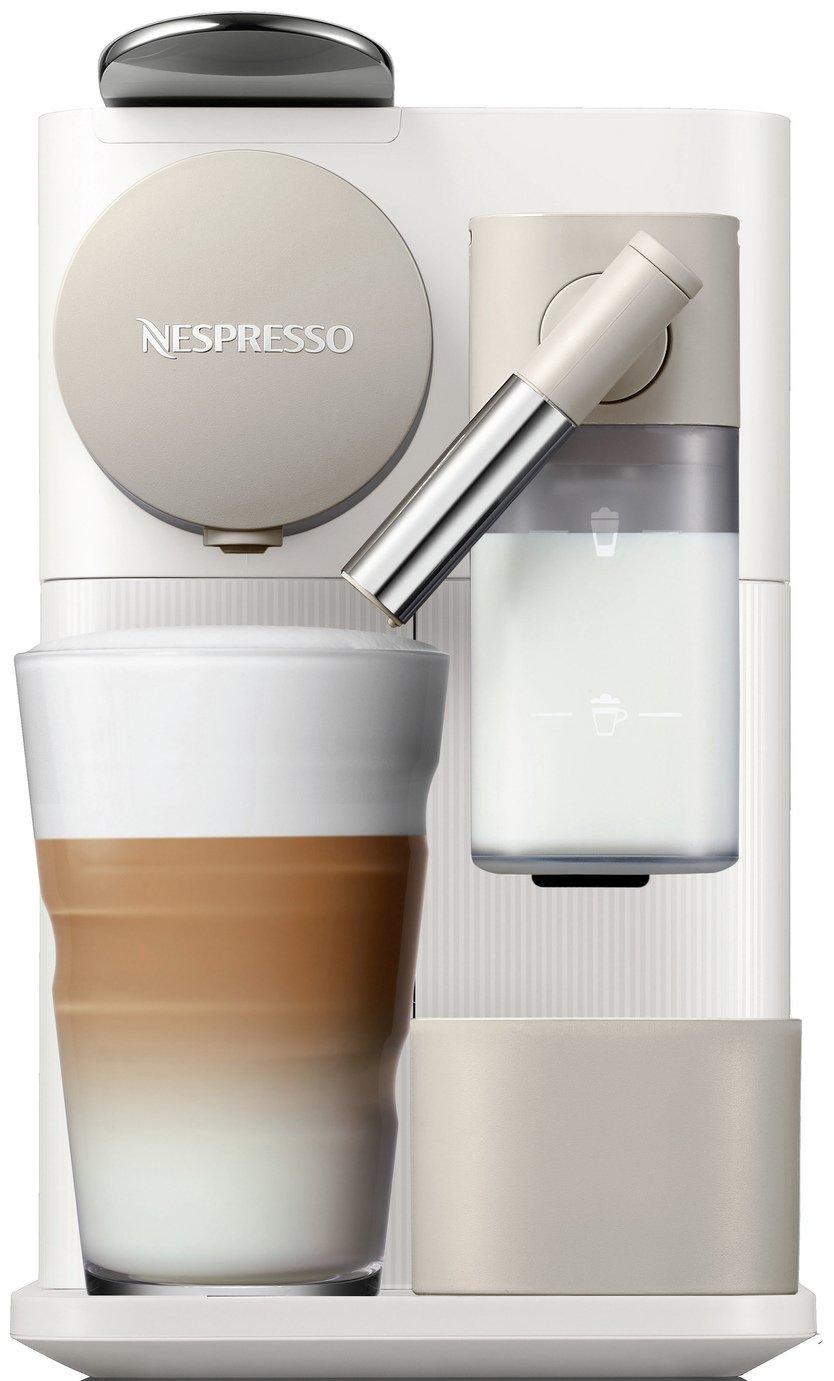 Nespresso Lattissima One Coffee Machine by De'Longhi - White