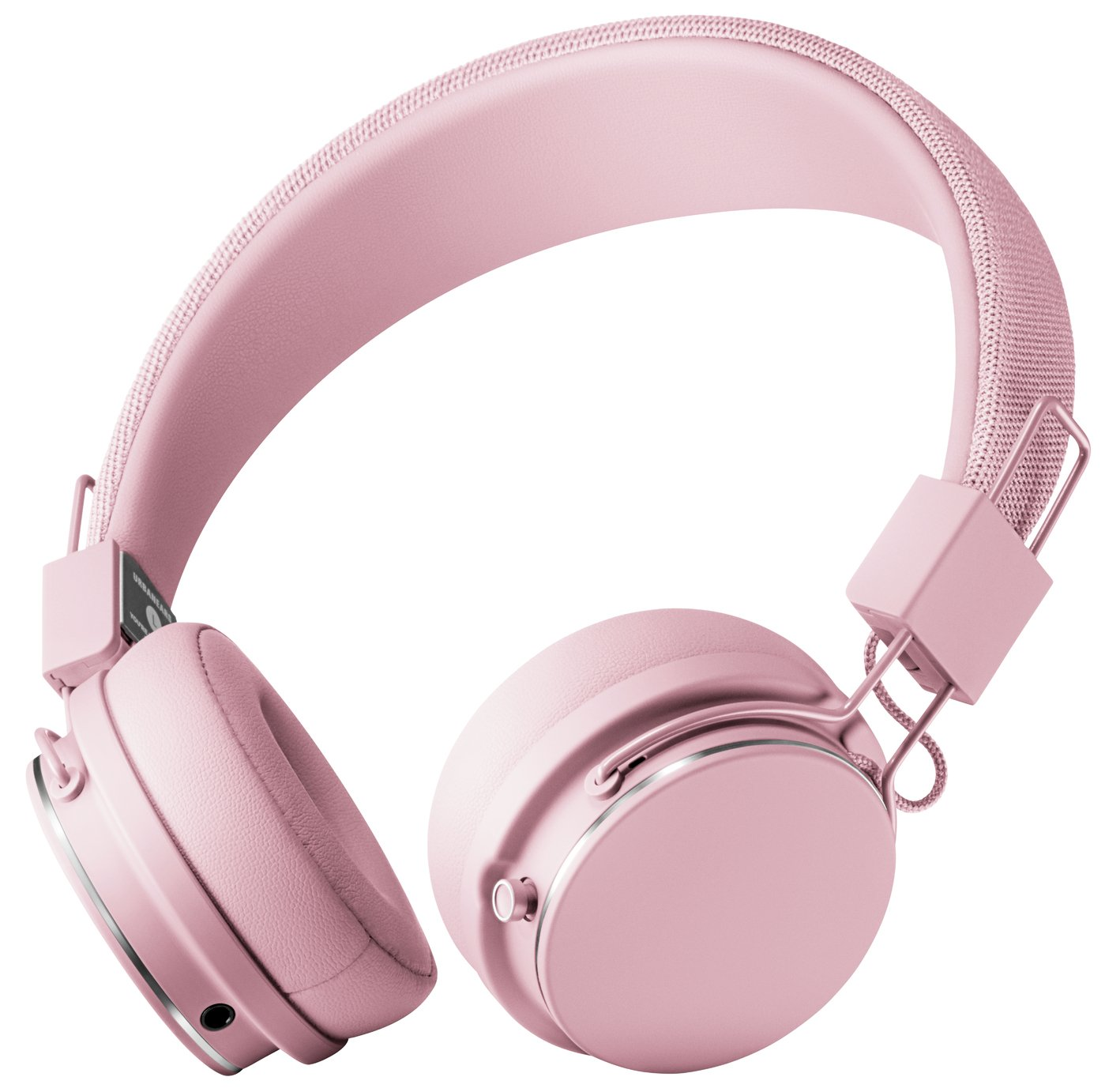 Urbanears Plattan 2 On-Ear Bluetooth Headphones - Pink