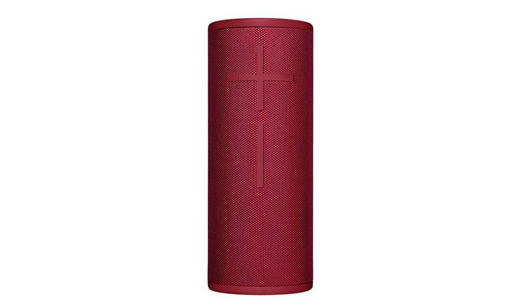 Ultimate Ears BOOM 3 Bluetooth Wireless Speaker - Red