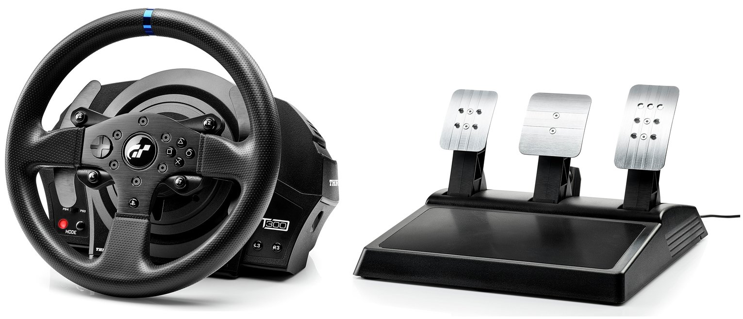 Thrustmaster T300 RS GT Racing Wheel - PS3/PS4/PC