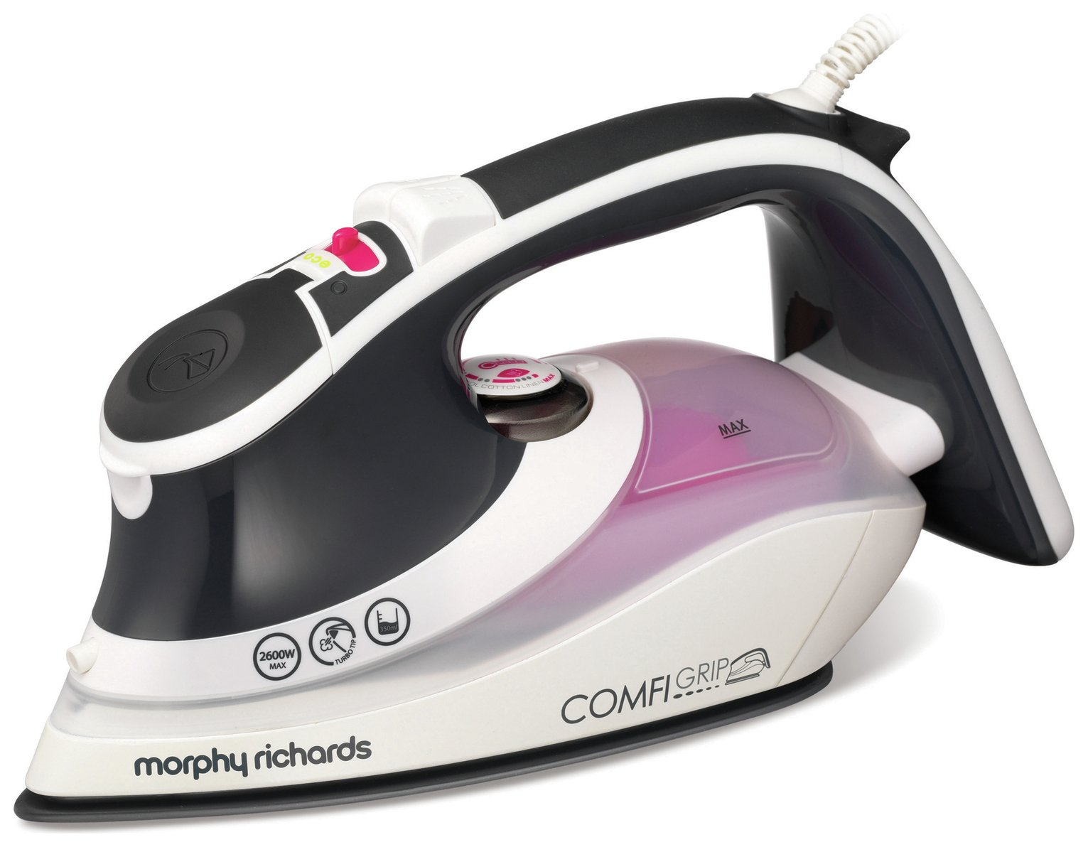 Morphy Richards 301020 ComfiGrip Steam Iron