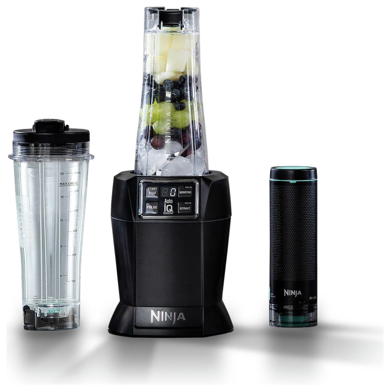Nutri Ninja 2 Piece Personal Vacuum Blender