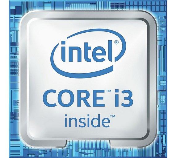 Intel i3 Inside