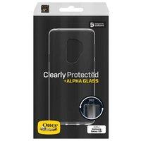 OtterBox Alpha Glass Samsung Galaxy S9+ Screen Protector