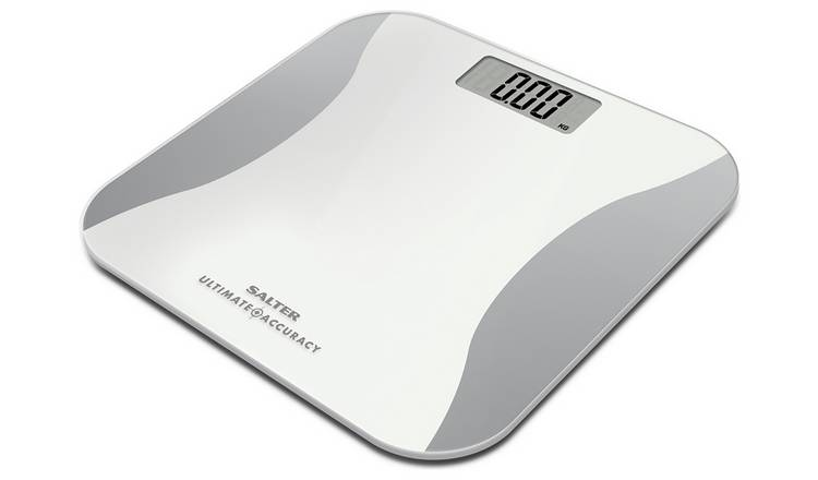 Salter Ultimate Accuracy Bathroom Scale