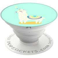PopSockets Grip Mobile Phone Stand - Llamacorn