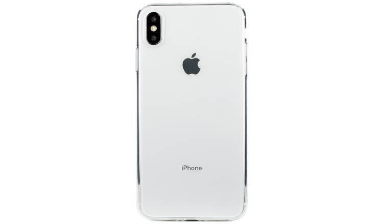 Proporta iPhone Xs Max Phone Case - Clear