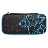 Travel Stealth Kit for Nintendo Switch - Crash Bandicoot