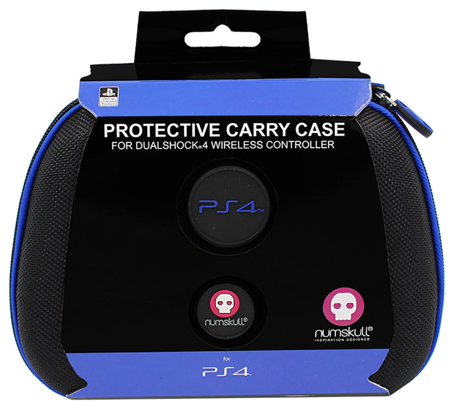 'Ps4 Dualshock Controller Carry Case