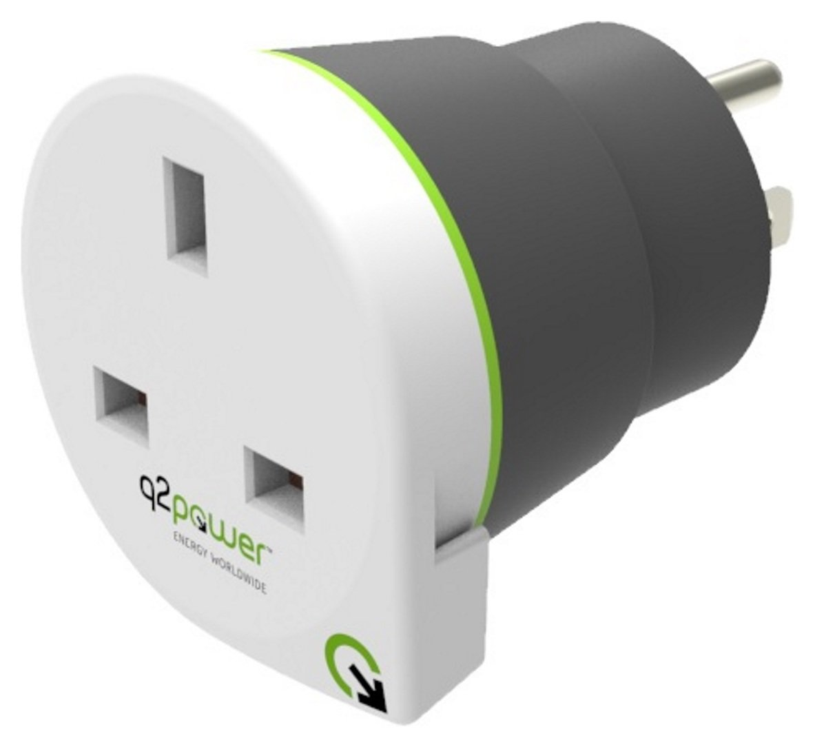 Mini Global Travel Adapter
