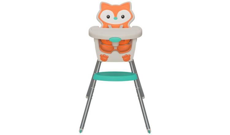 Buy Infantino Fox High Chair | Highchairs | Argos
