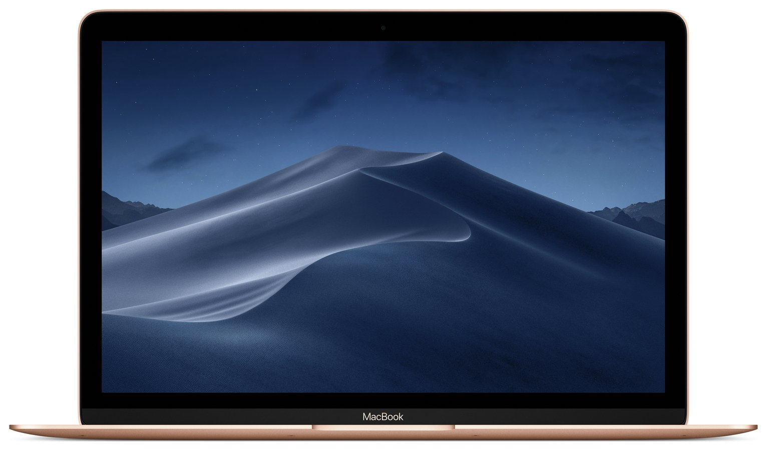 Apple MacBook 2018 12 Inch i5 8GB 512GB - Gold