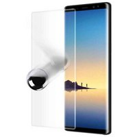OtterBox Alpha Glass Samsung Galaxy A8 Screen Protector