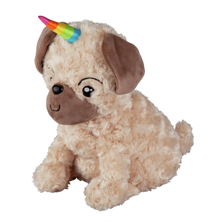 Rainbow Dream Pug Hottie