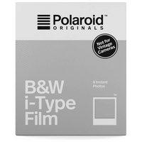 Polaroid Originals 4669 Black & White Film for I Type