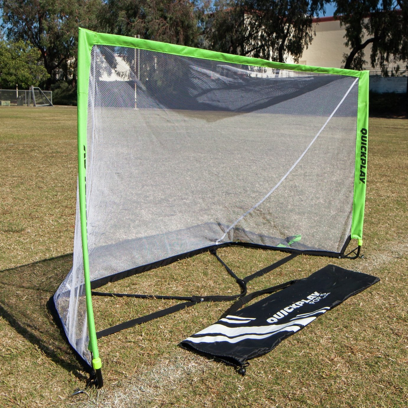 Kickster Quickplay Pop Up 5 x 3ft Football Goal