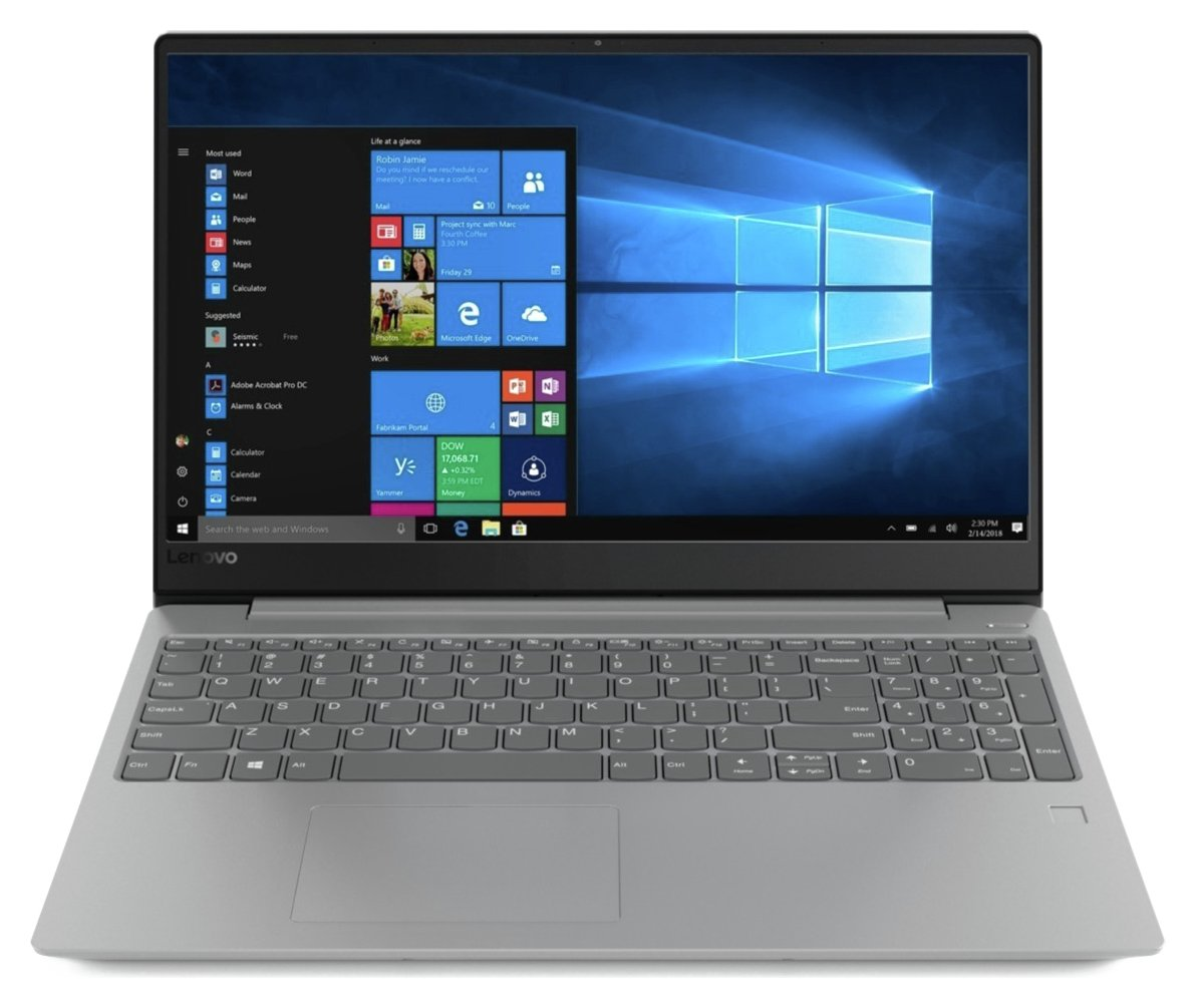 Lenovo IdeaPad 330s 15.6 Inch Ryzen 3 4GB 1TB Laptop - Grey