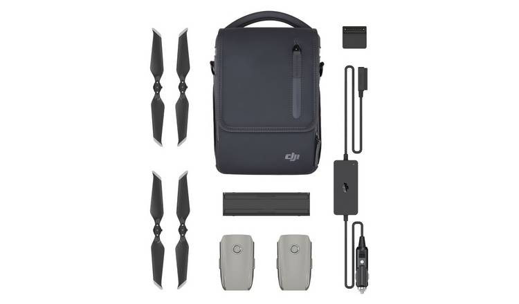 DJI Mavic 2 Drone Combo Fly More Kit