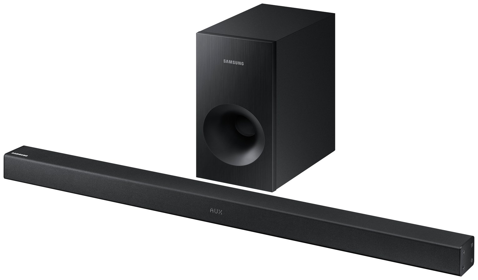 Samsung HW K360 2.1Ch Soundbar with Wireless Subwoofer