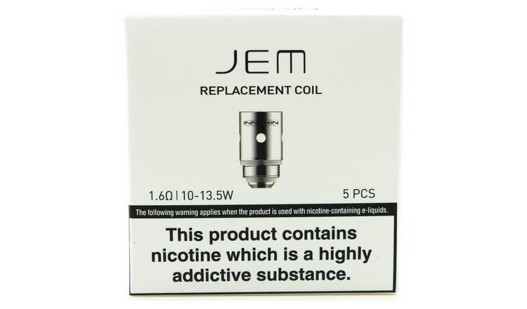 Innokin JEM 1.6 Coil