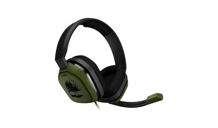 Astro A10 PS4, Xbox One, PC Headset - Call of Duty Edition