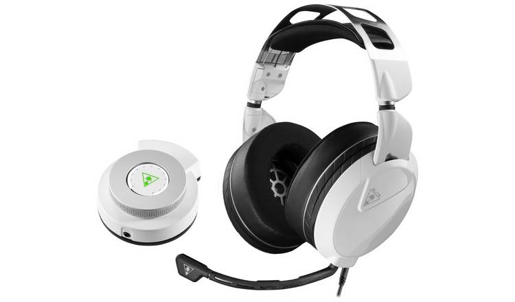 c0b9d79e912 Buy Turtle Beach Elite Pro 2 Xbox One Headset - White | Gaming ...