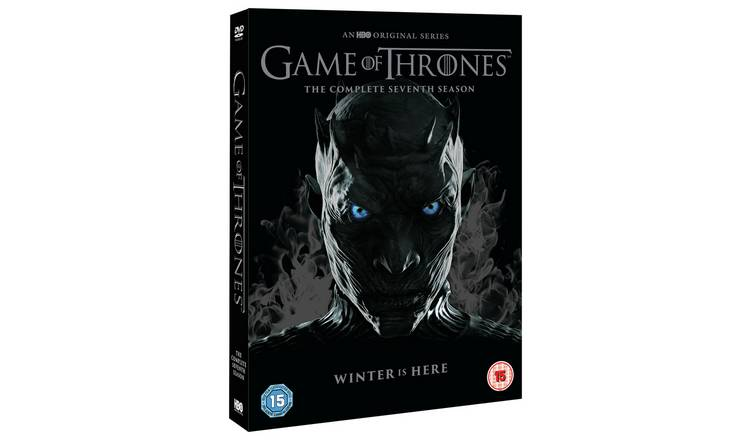 Game of Thrones: Season 7 DVD