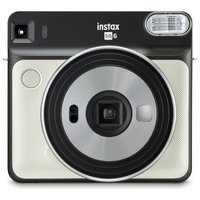instax SQ 6 Instant Camera - Pearl White