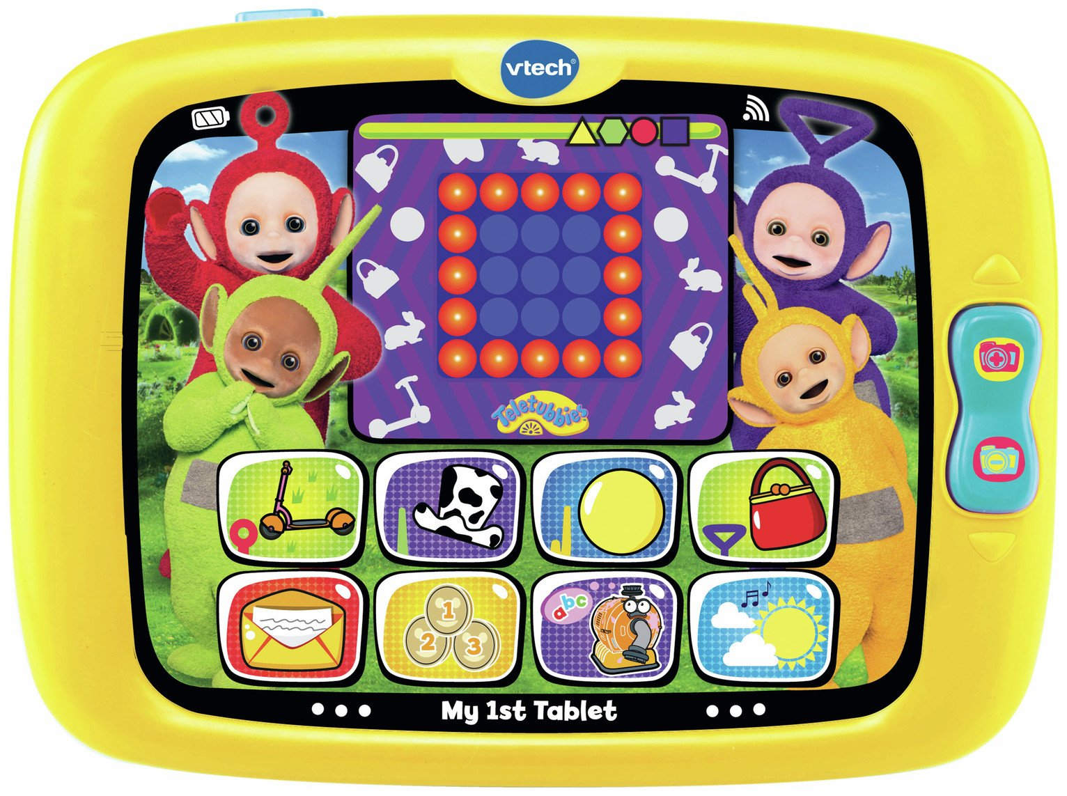 VTech Teletubbies My First TV