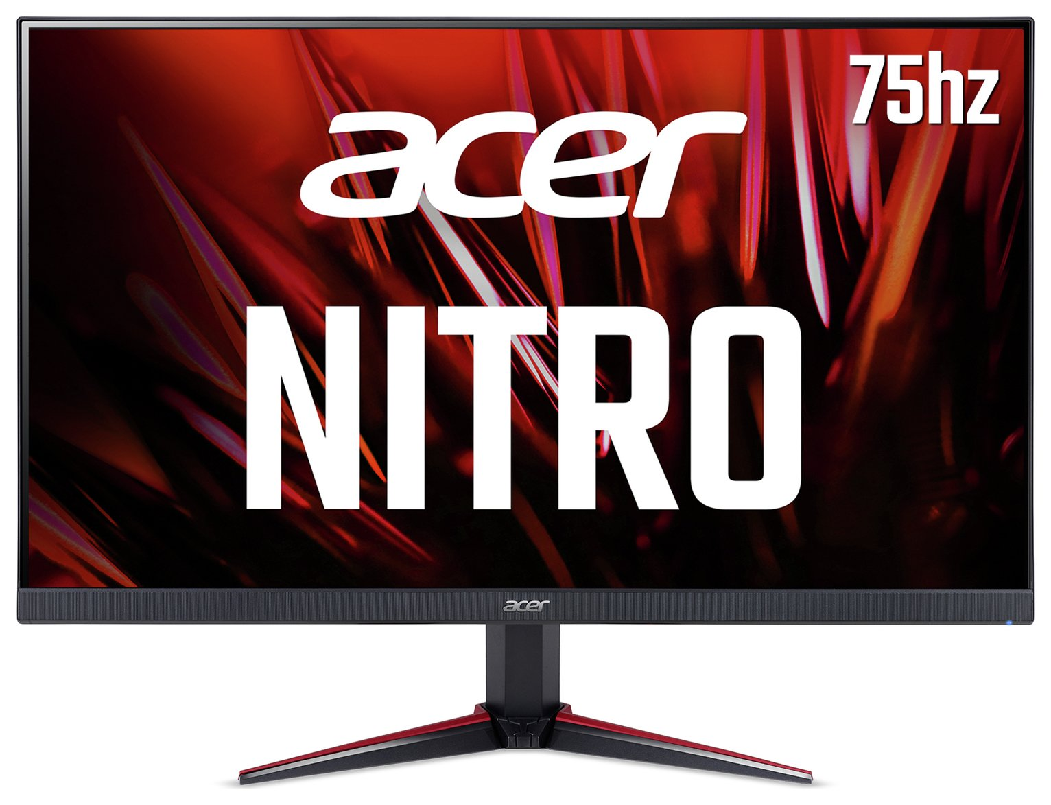 Acer Nitro VGC240 24 Inch FHD Gaming Monitor