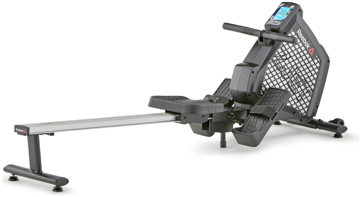 Reebok ZJET Rowing Machine