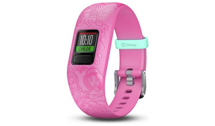 Buy Garmin Vivofit Jr 2 Disney Princess Kids Fitness