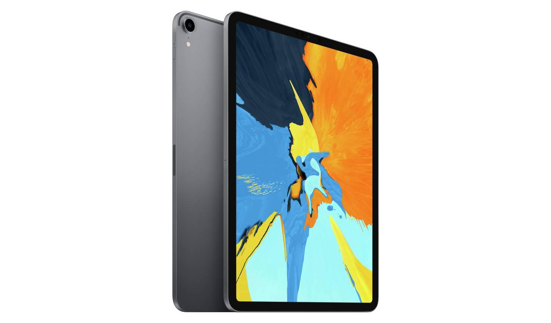 Apple iPad Pro 11 Inch Wi-Fi 64GB - Space Grey