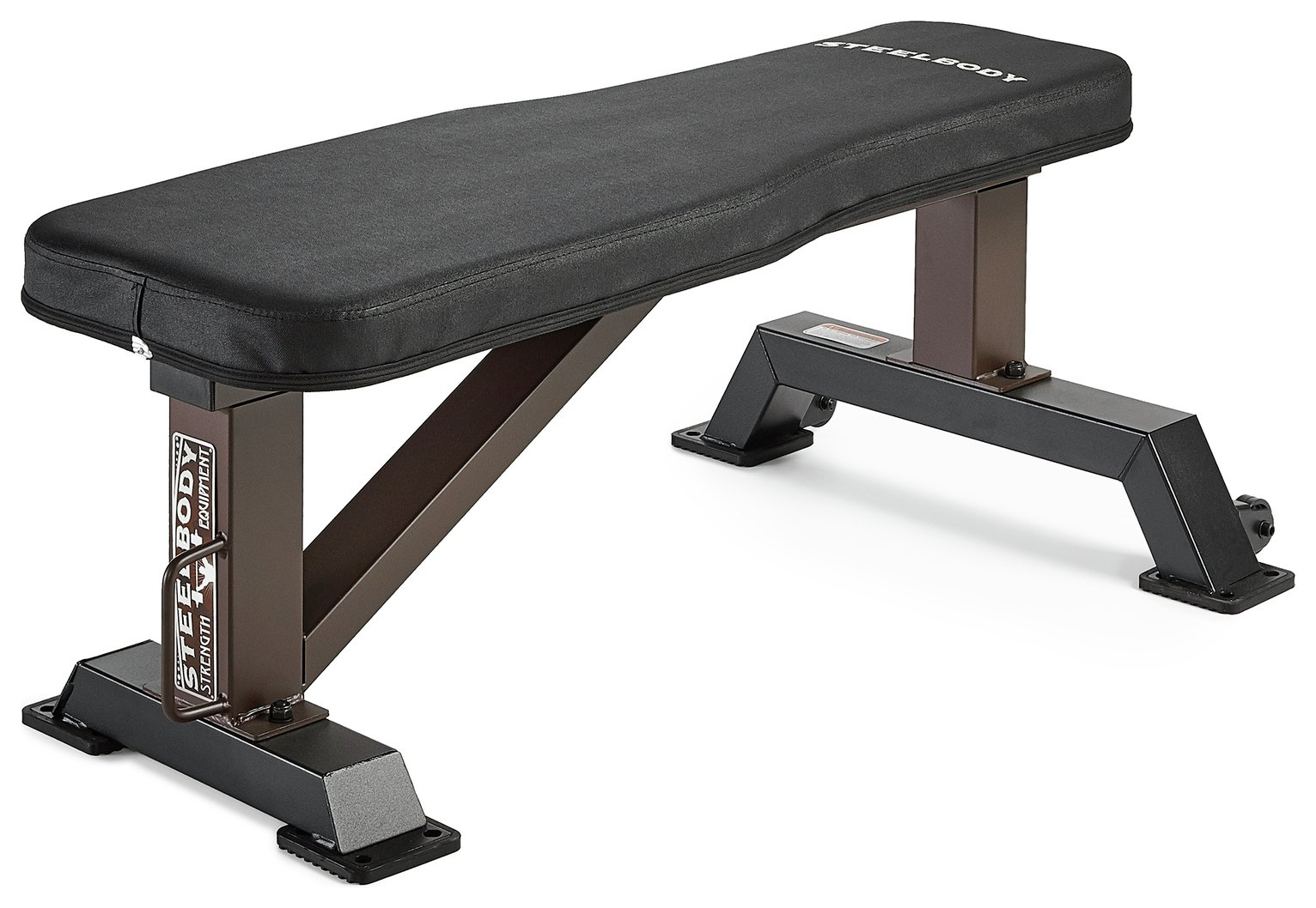 Steelbody by Marcy Flat Weight Bench