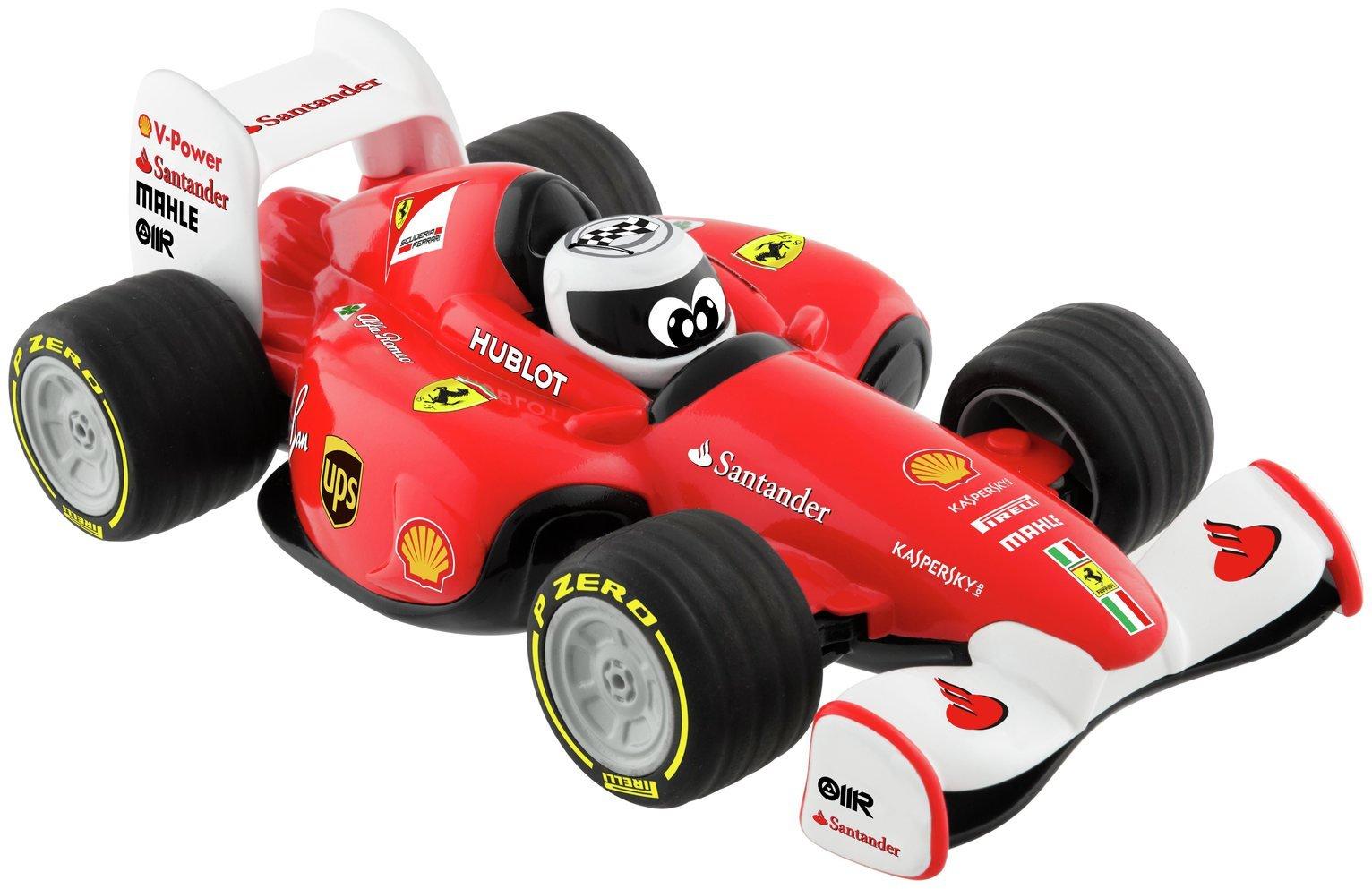 Chicco Ferrari Formula 1 Radio Controlled Car