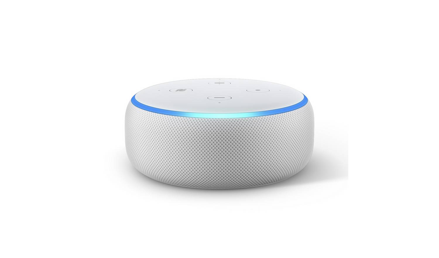 Amazon Echo Dot - White
