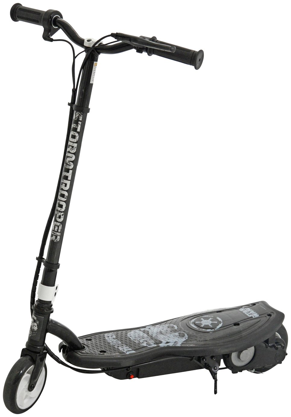 Star Wars Stormtrooper Electric Scooter review