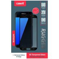 Case It Samsung Galaxy S7 Edge Glass Screen Protector