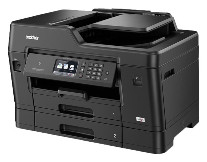 Brother MFC-J6930DW All-in-One Inkjet Printer