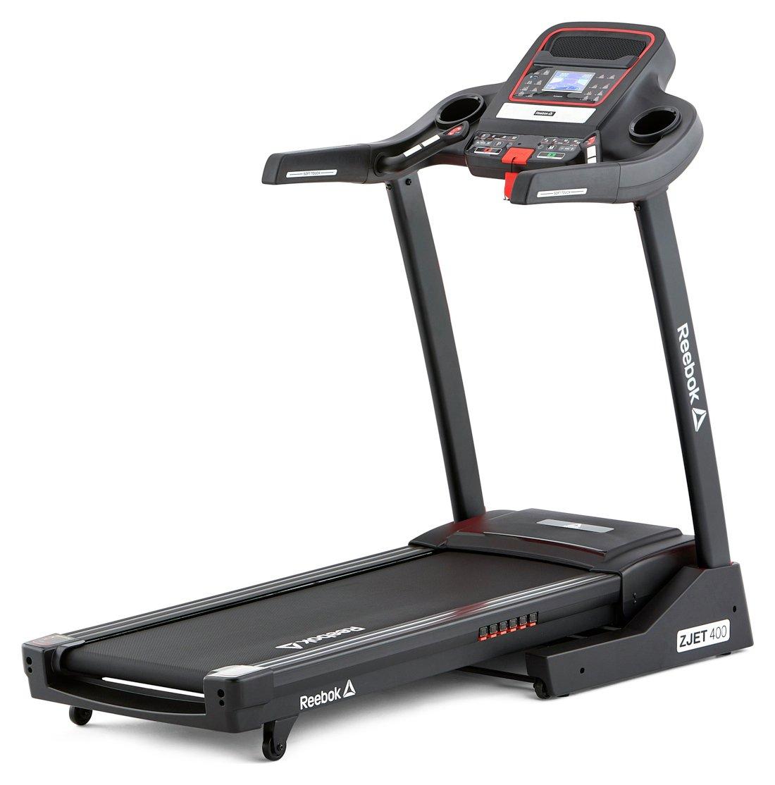 Reebok ZJET 400 Treadmill