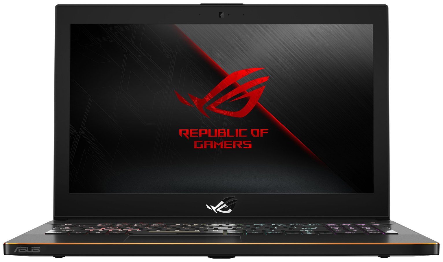 Image of Asus ROG Zephyrus M 15.6In i7 16GB 1TB GTX1060 Gaming Laptop