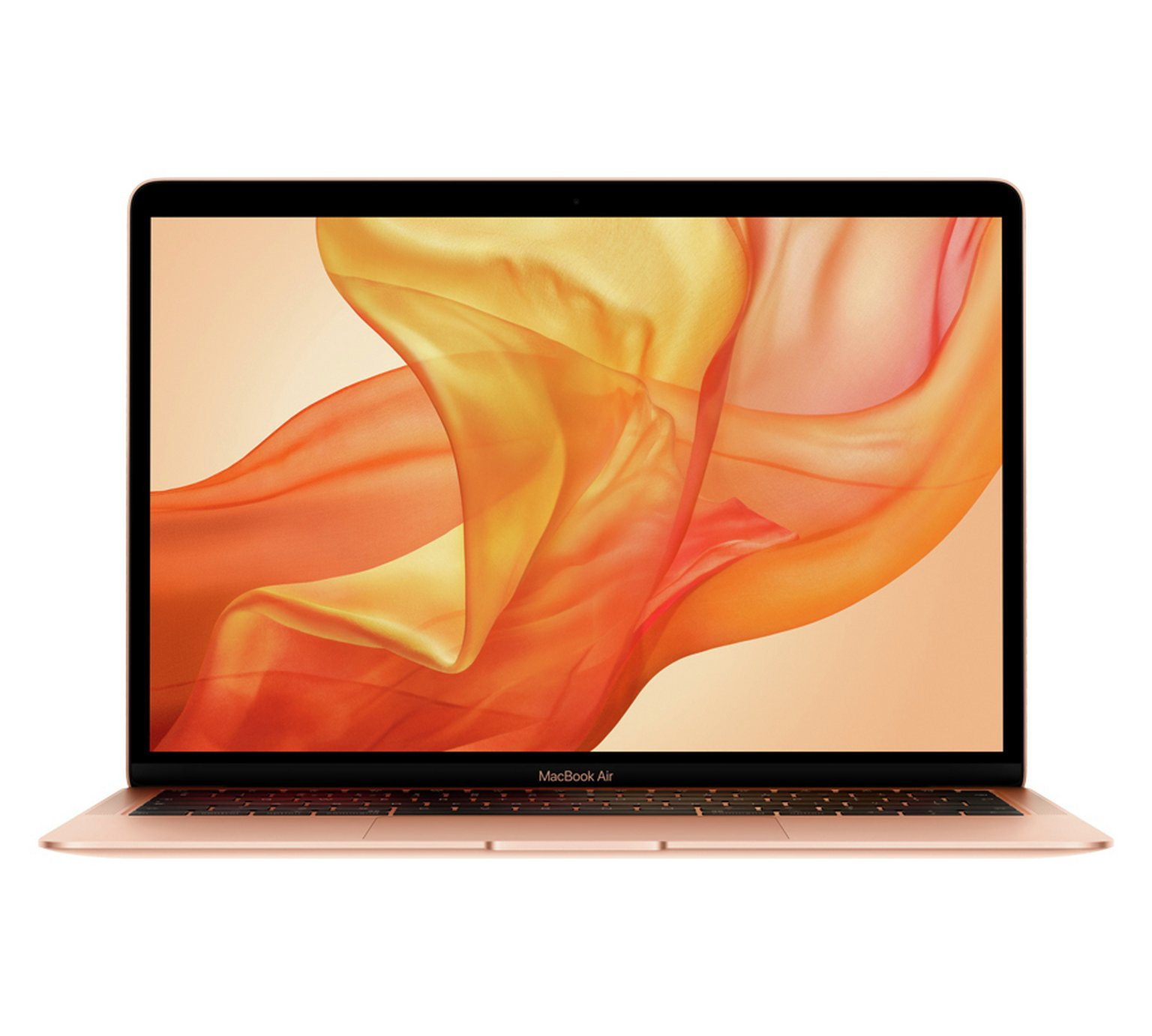 Apple MacBook Air 2018 13 Inch i5 8GB 128GB - Gold