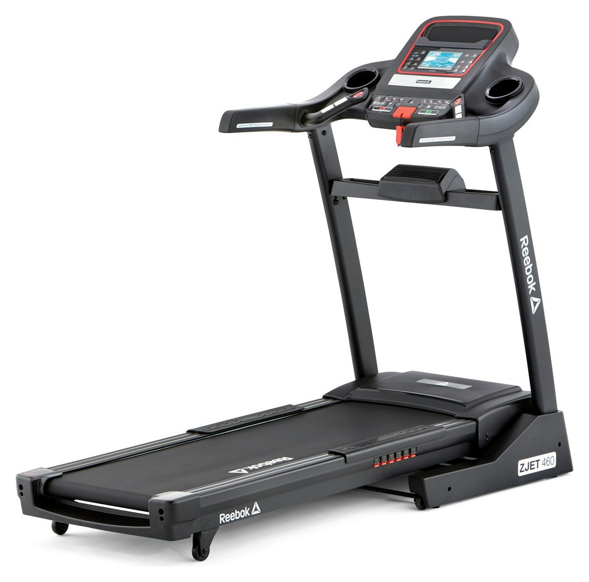 Reebok ZJET 460 Bluetooth Treadmill