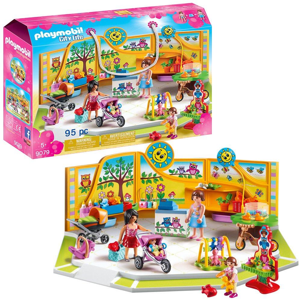 Playmobil 9079 City Life Baby Store