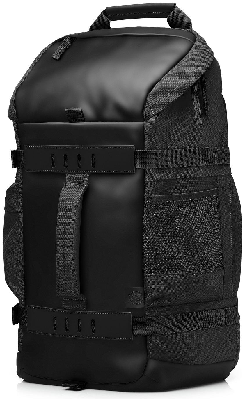 HP Odyssey 15.6 Inch Laptop Backpack - Black