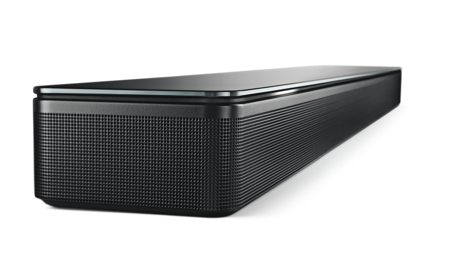 Bose 700 All In One Bluetooth Smart Sound Bar - Black