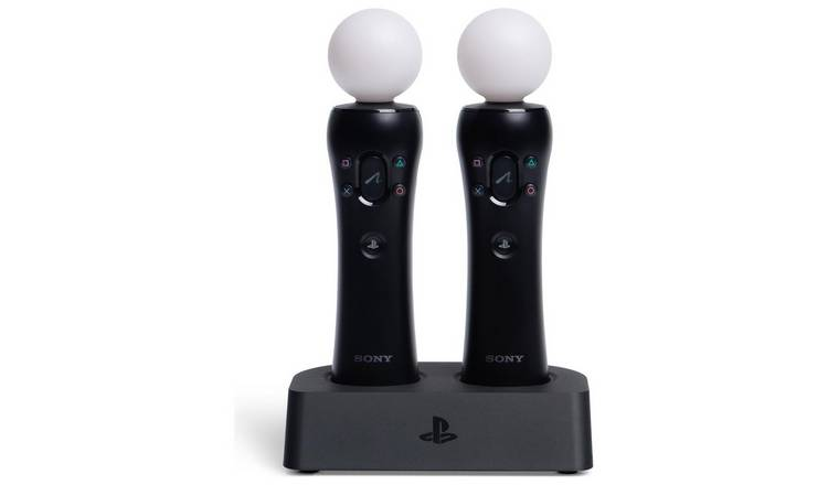 PlayStation 4 PSVR Charging Station for Move Controllers