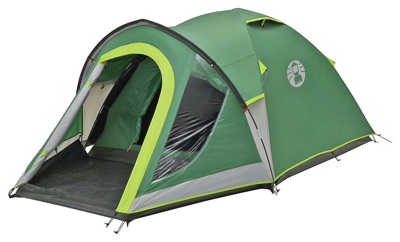 Coleman Blackout Kobuk Valley 3 Man Tent