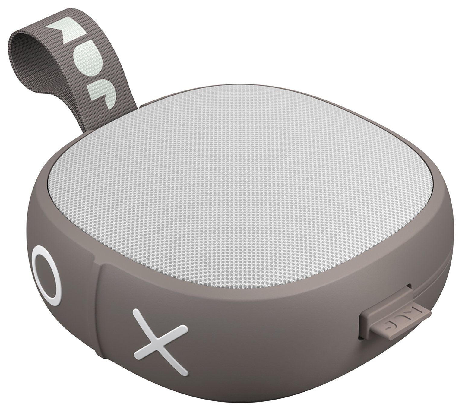 JAM Hang Up Bluetooth Speaker - Grey