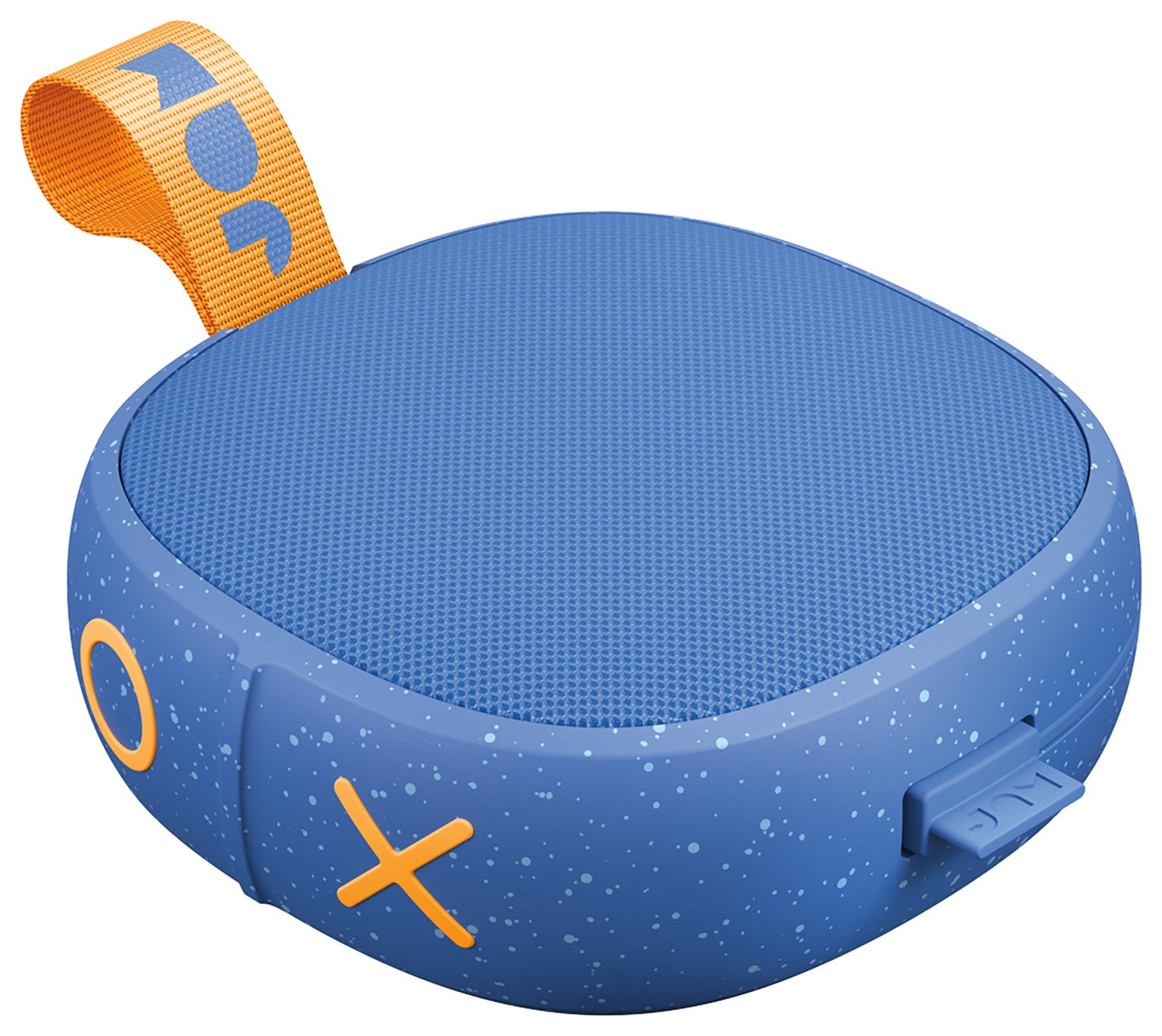 JAM Hang Up Bluetooth Speaker - Blue